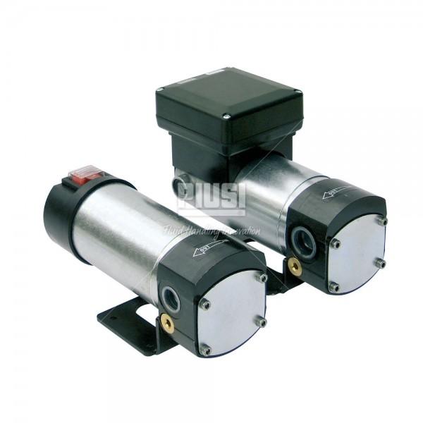 Viscomat DC60/2 24V(Макс. вязкость масла 600 cSt)