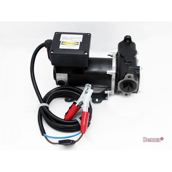 Насос Benza 21-12/24-45/57 для перекачки дизельного топлива