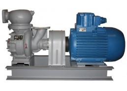 Насосная установка 1 АСЦЛ-20-24 Г (22 кВт)