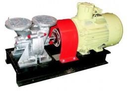 Насосный агрегат 1АСВН-80А (5.5 кВт)