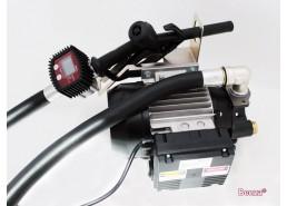 Насос Benza 13-220-25Р для перекачки масла