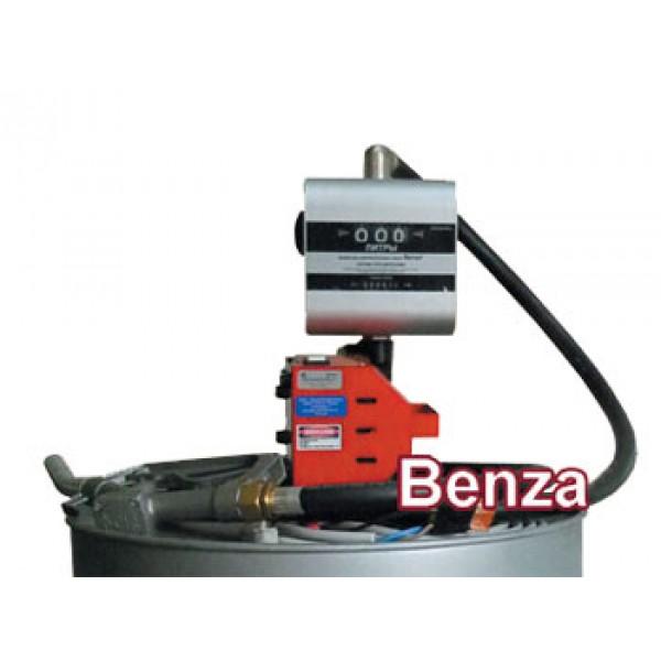 Насос Benza 13-220-37Р для перекачки масла