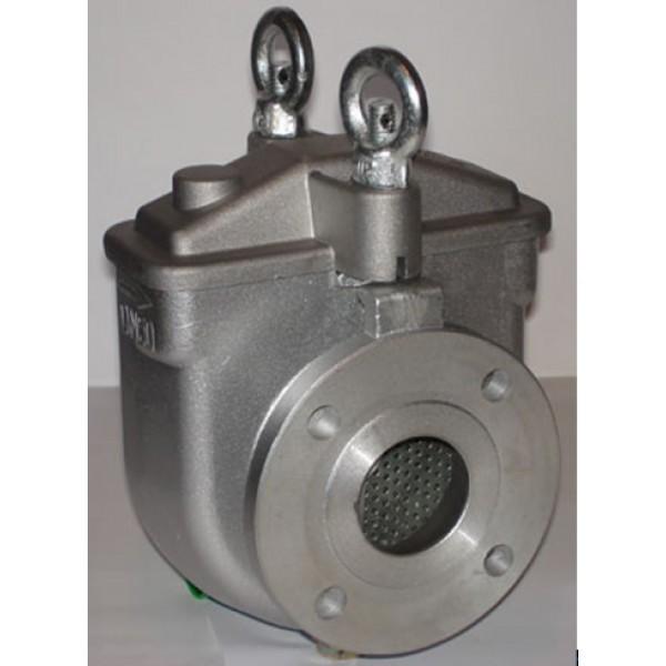 Фильтр сетчатый прямоточный ФСП-80