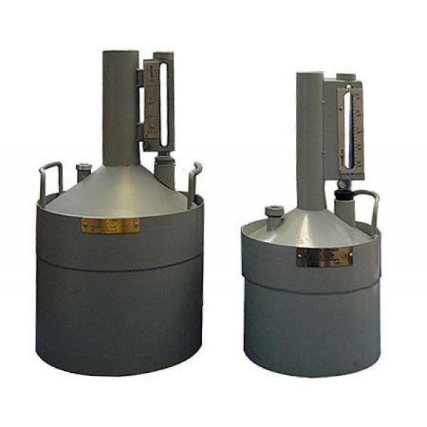 Мерник 2-ого разряда из углеродистой стали М2Р-200-01