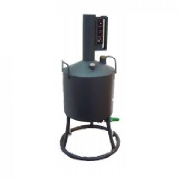 Мерник 2-ого разряда М2Р-10-01 без пеногасителя, нижний слив,из углеродистой стали